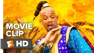 Download Aladdin Movie Clip - Prince Ali (2019) | Movieclips Coming Soon Video