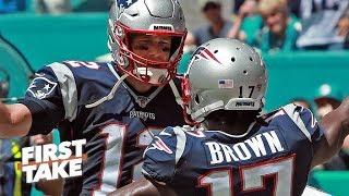 Ryan Clark: The Patriots aren