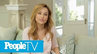 5 Things To Know About Giada De Laurentiis's Boyfriend | PeopleTV | Entertainment Weekly