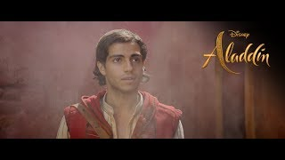 "Disney's Aladdin - ""Within"" TV Spot"