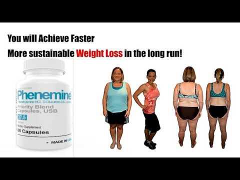Phenemine Weight Loss Diet Pills