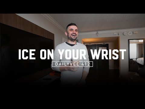 Which Is Cooler Kindness or Putting Cash to Your Ear? | DailyVee 412