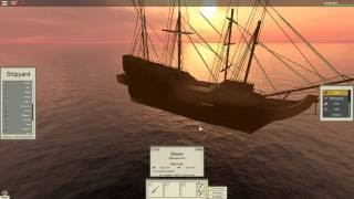 Top 5 Best Raidingcombat Ships Roblox Tradelands Inspired By