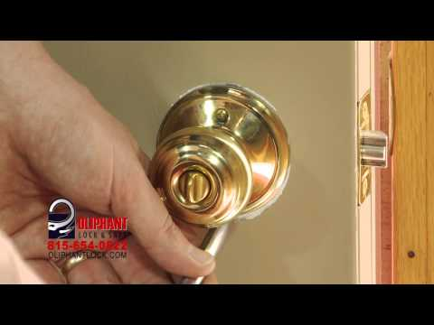 How To Change The Locks In Your Home