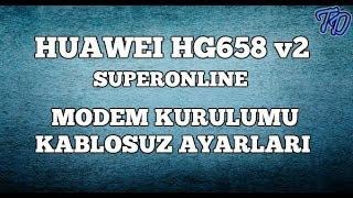 STC Modem HG658 V2 Home Gateway Videos - 9tube tv