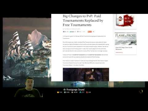 Guild Wars 2 Week 27 News and Updates