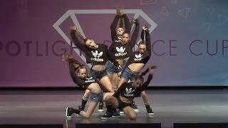 Studio 13 Dance - That