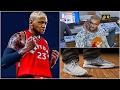 Kanye West Adidas Yeezy Shoe Endorsement ??? | SUPERMAN DEMARI BREES | NBA 2k17 MyCareer