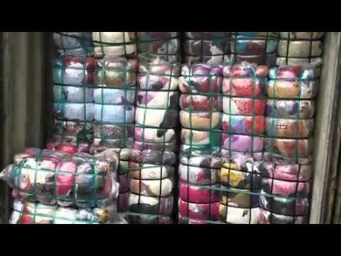 Used Clothes Birmingham - Euro Export UK
