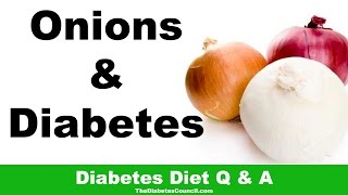 Are Onions Good or Bad For Diabetes  Download Diabetes Management Book: http://bit.ly/2g0NDAH  Hello, I