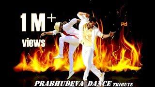 PrabhuDeva Dance Tribute by Ginesh Pd at Tamil Dance Festivel Chennai Stage Perfomance ABCD