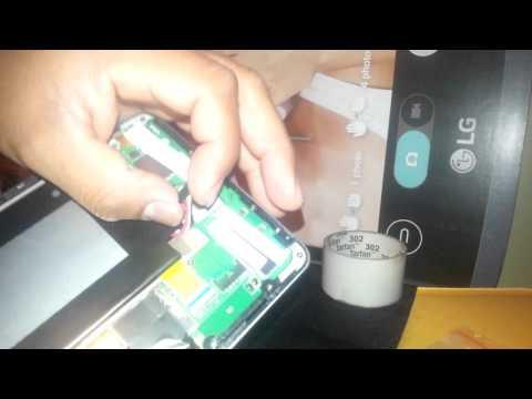 Asus google nexus 7 1st Gen Battery Replacement