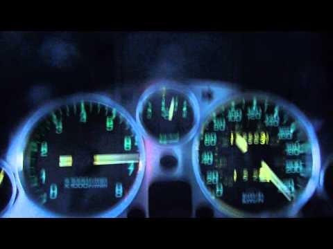 Fast Mazda MX-5 miata TURBO 0 - 250km/h 155mph top speed