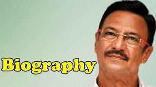 Suresh Oberoi - Biography