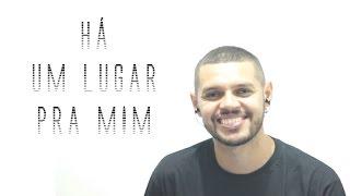 Renan Sampaio - Há um lugar pra mim Cover #1TAKE