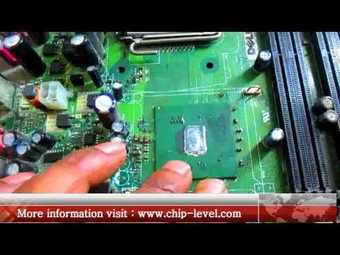 north bridge circuit repair tips in hindi