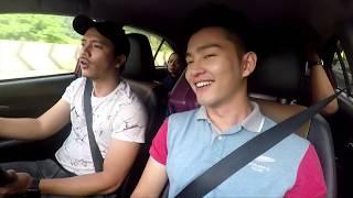 The House 4 (Fattah Amin & Alvin Chong ) - Episod 2 - Rumah Bot Jadi Pujaan