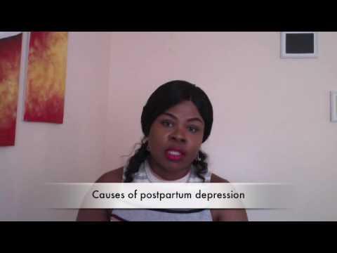 Causes of Postpartum Depression / Postnatal Depression