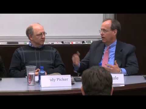 Panel Discussion: Hot Topics in Tech Law
