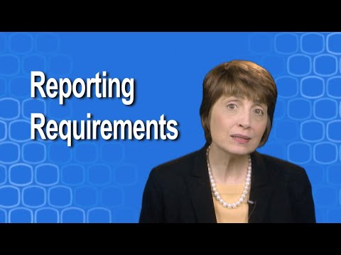 Health Care Law: Information Reporting for Employers
