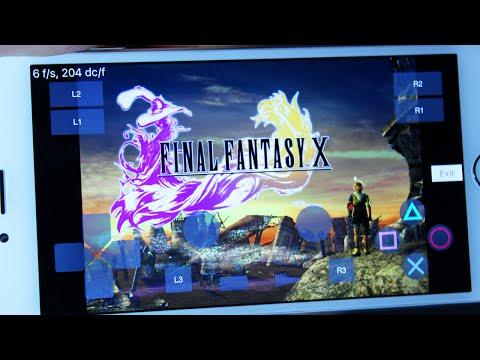 PlayStation 2 on iOS?!