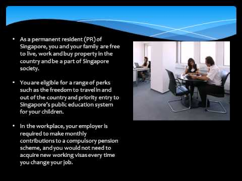 Singapore PR Benefits and Drawbacks