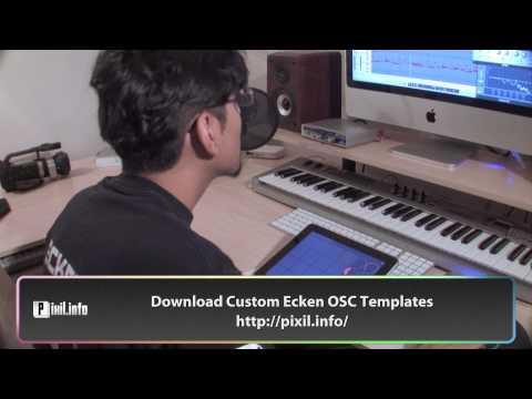 Making Music with iPad