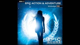 Time Will Remember Us - Epic Score (Gabriel Shadid)