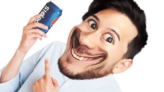 WOULD YOU LIKE A NICE COLD PEPIS??
