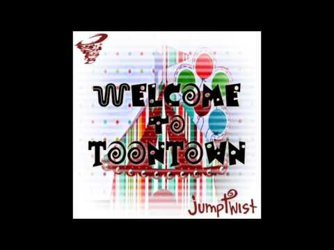 Cutesy Gymnastics Floor Music | Welcome to Toon Town