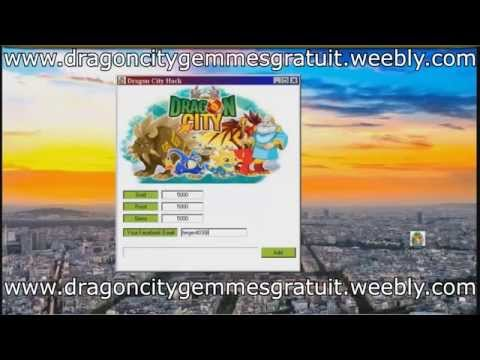[TUTORIAL] How to Get Free Gems Dragon City With 2013 + Proof
