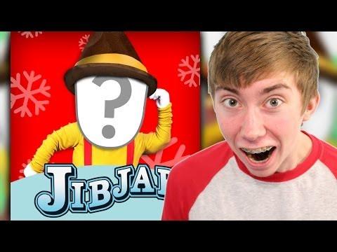 ELF DANCE BY JIBJAB (iPhone Gameplay Video)
