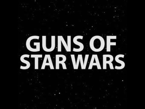 Guns Of Star Wars   MOD SM V2