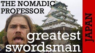 JAPAN: Was Miyamoto Musashi the greatest swordsman ever?