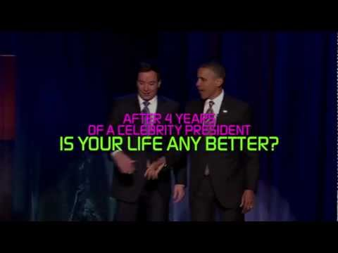 Wacky Political Ad Watch: Cool Obama