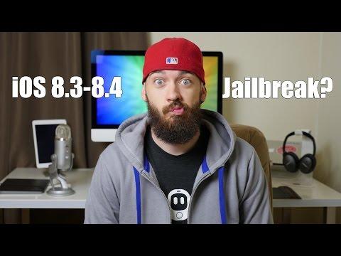 iOS 8.3 - 8.4 Jailbreak?!