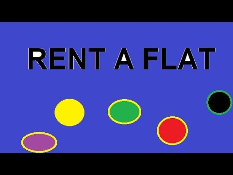 How to take a flat on Rent Hindi