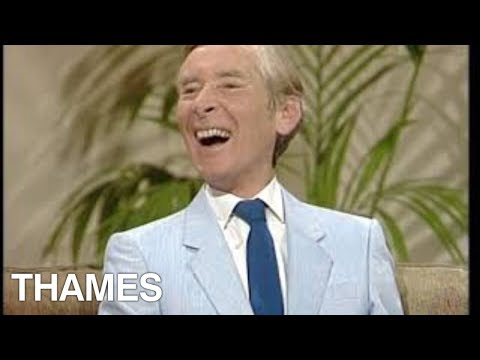 Kenneth Williams | Looks Familiar | Thames TV | 1984