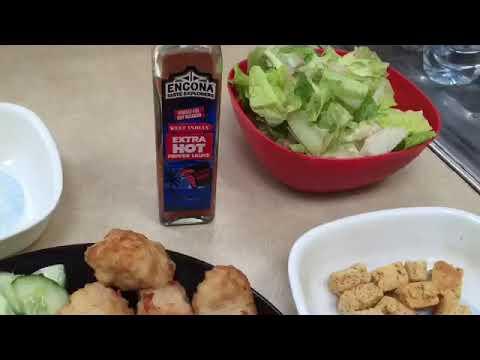 Chicken Avacado salad recipe