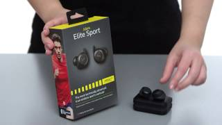 How to get the best fit with Jabra Elite Sport