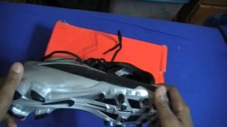 Vapor Pro Low Cleats Unboxing/Channel Update