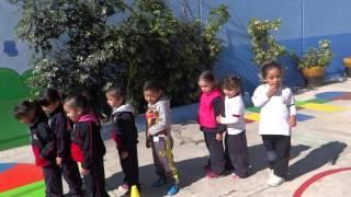 Circuito De Accion Motriz : Circuito para niños videos tube tv