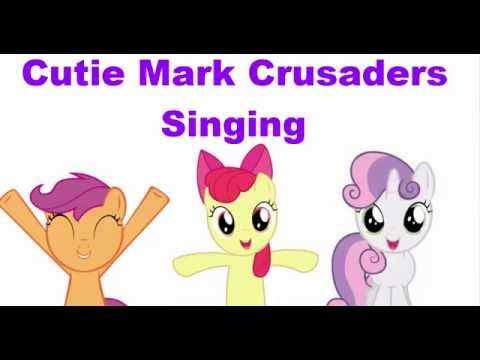 The CMC Sing: The Cup Song