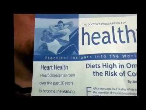 Heart Disease Requires Herbal Creativity, not oil extracts with omega 3s. Here is why.