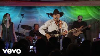 George Strait - Troubadour - Live from Gruene Hall (Official Live Video)