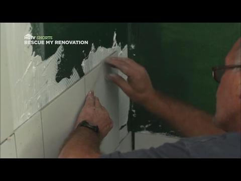 Tile Tips to Prevent Moisture | Rescue My Renovation | HGTV Asia