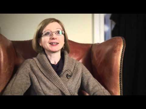 Helen Swift  - A tutor's-eye view of Oxford University admissions interviews | Day 1