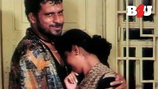 Bhiku Slapping His Wife Pyaari | Satya | Manoj Bajpayee, J.D Chakravarthy | Full HD 1080p