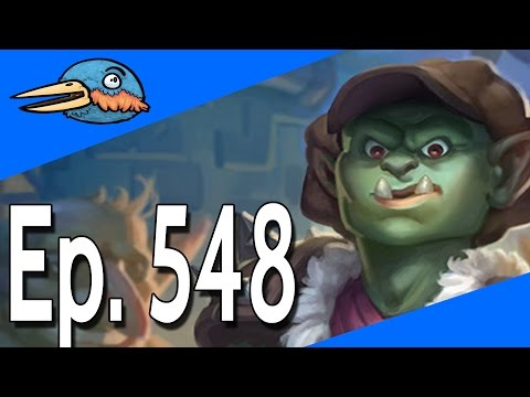 Today In Hearthstone Ep. 548 Unusual