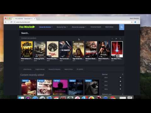 How to download Movies on Mac (FREE!!!!)